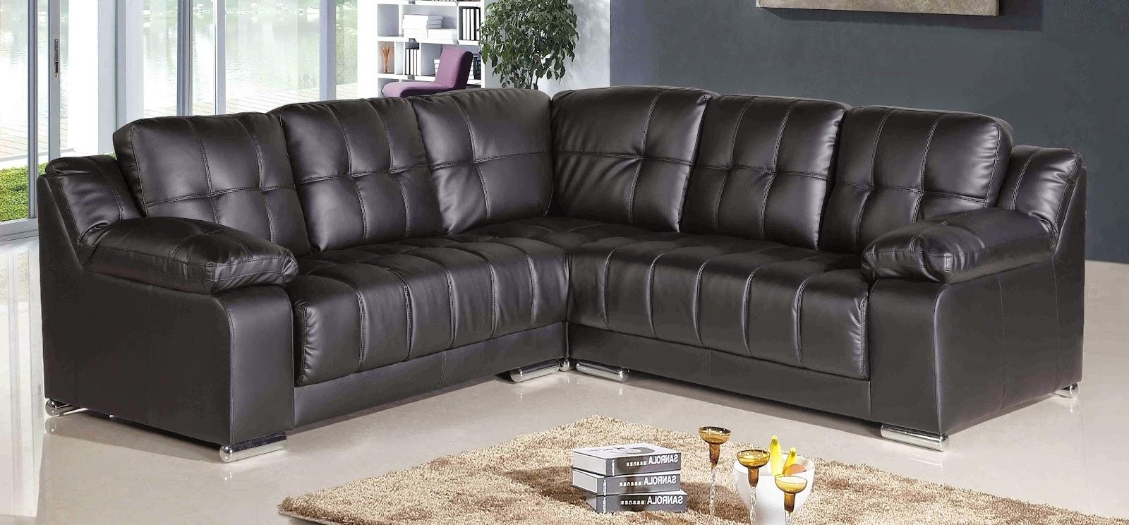 Why To Choose A Corner Sofa To Decorate Your Living Room | Find In Cheap Corner Sofa Bed (Image 20 of 20)