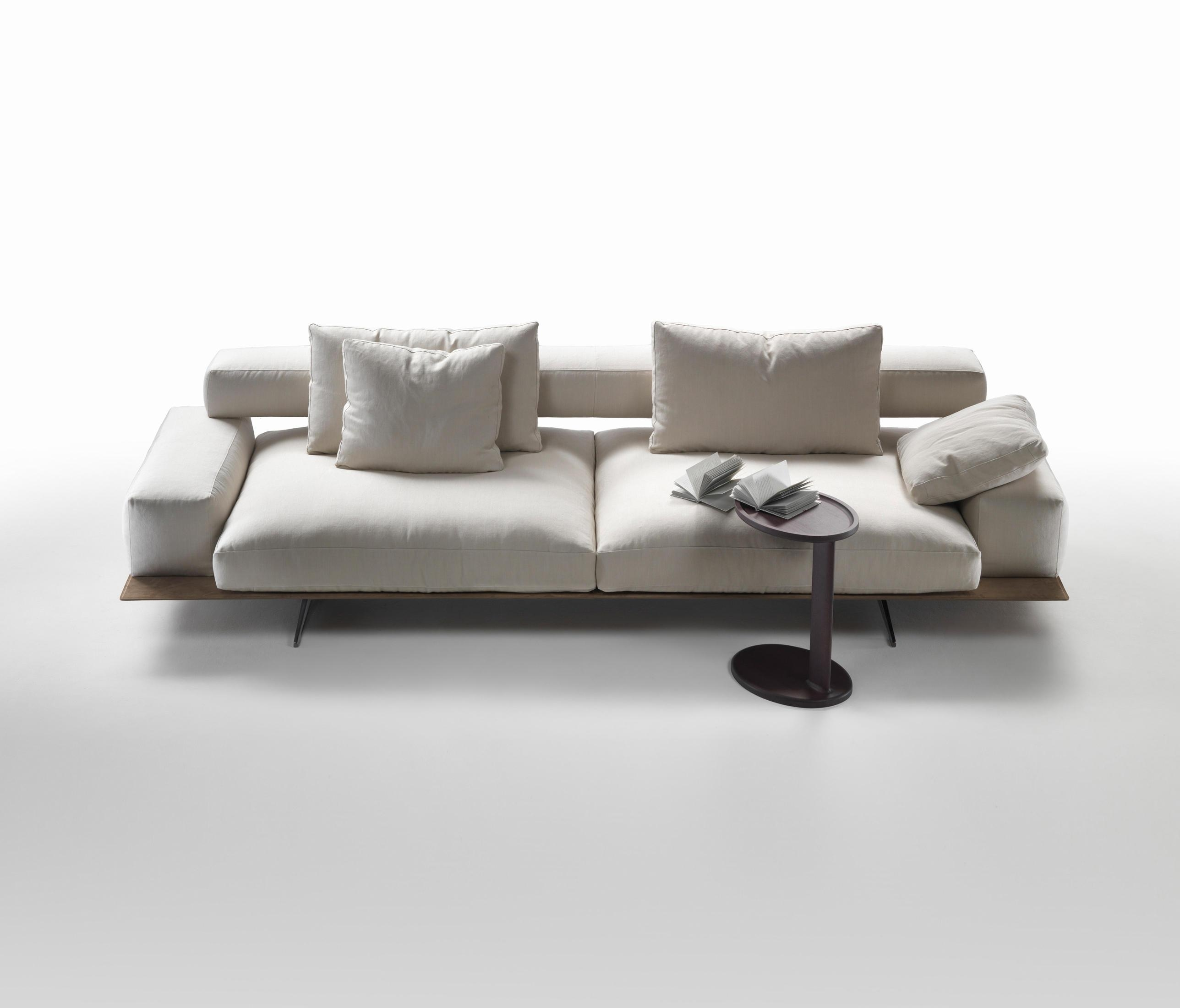 Wing – Lounge Sofas From Flexform | Architonic Within Flexform Sofas (View 20 of 20)