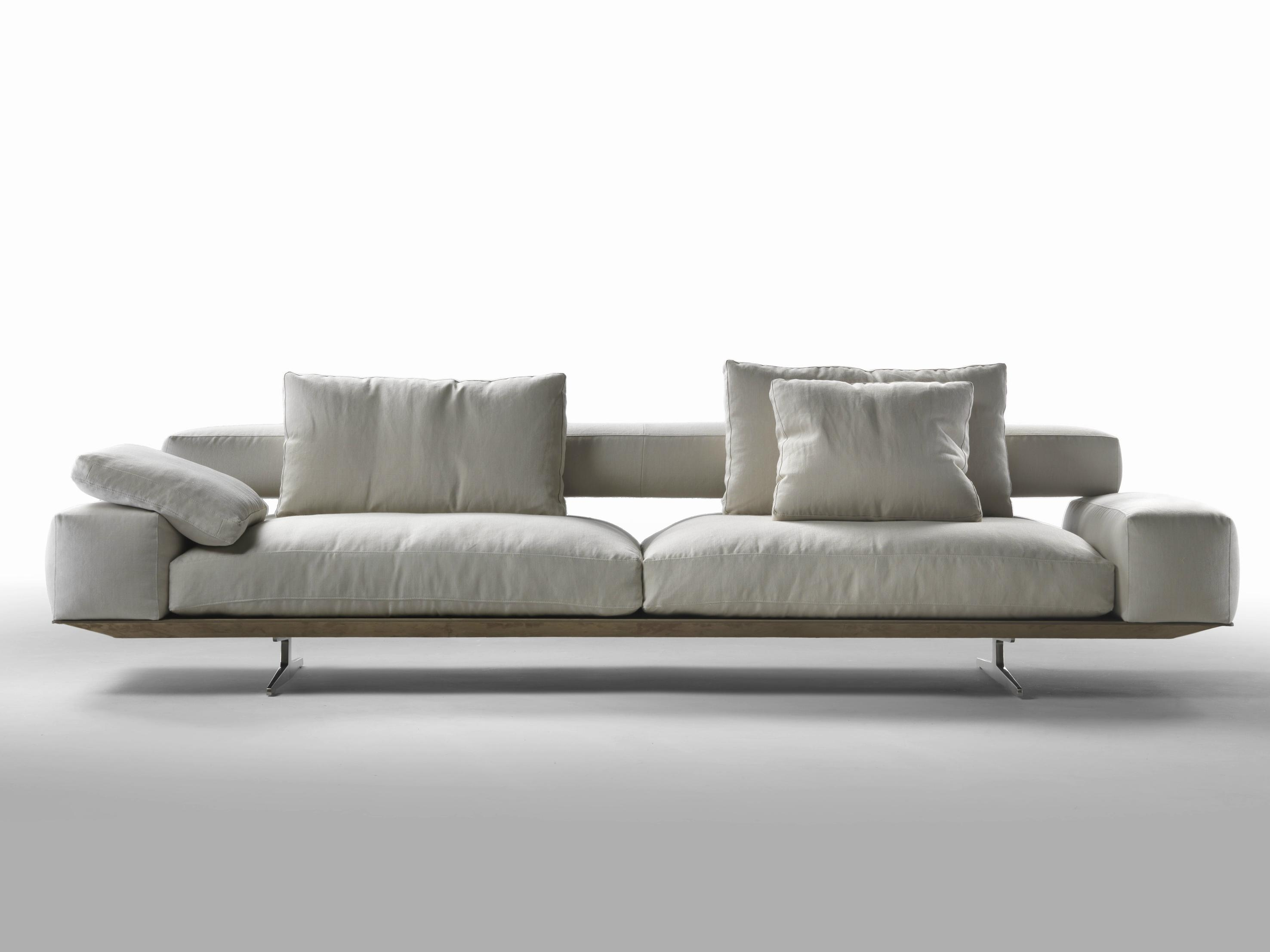 Wing Sofaantonio Citterio For Flexform | Sohomod Blog Throughout Flexform Sofas (View 6 of 20)