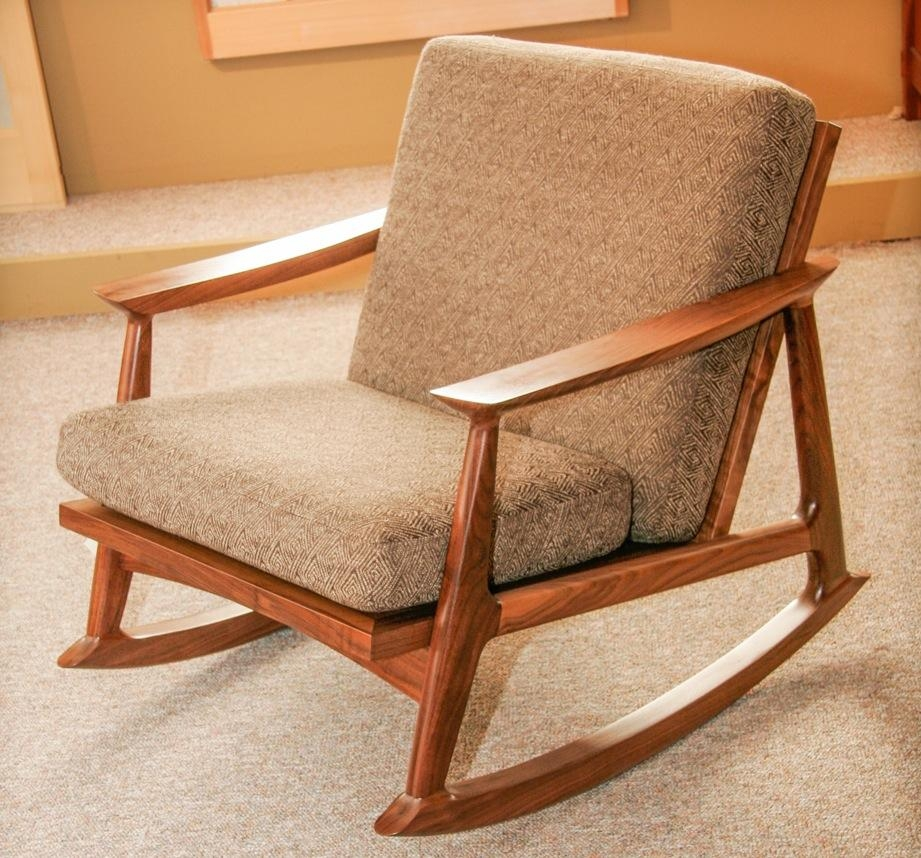 Wooden Rocking Chairs Prices | Winafrica For Sofa Rocking Chairs (View 16 of 20)