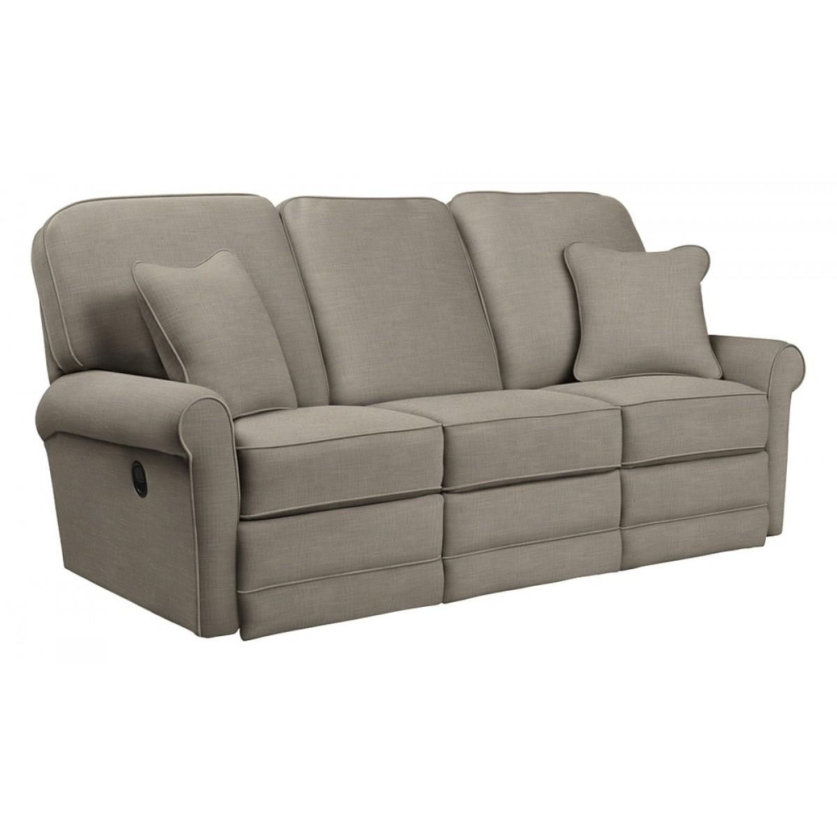 Z Boy Addison La Z Time® Full Reclining Sofa For Lazy Boy Sofas (Photo 14 of 20)