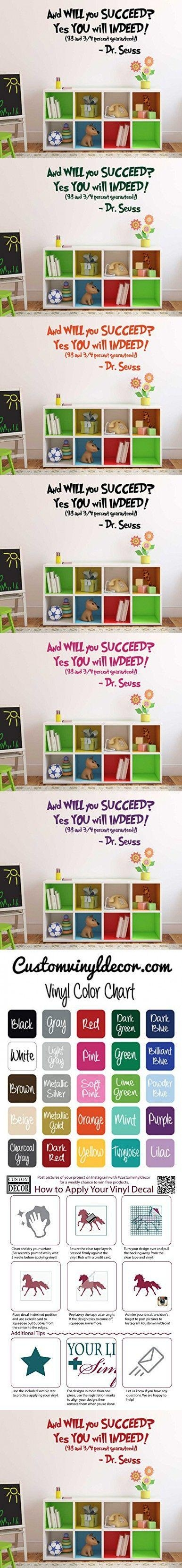 113 Best {Library} Shelves & Signage Images On Pinterest | Library Regarding Preschool Classroom Wall Decals (Image 1 of 20)