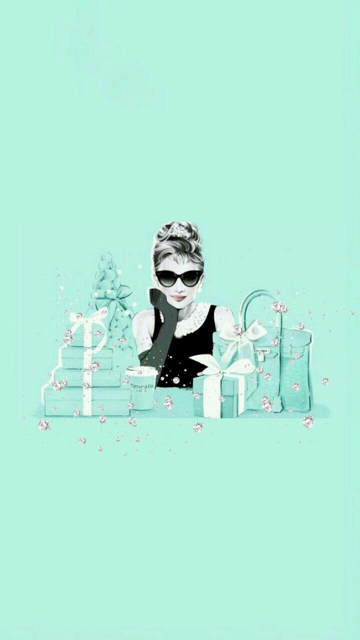 114 Best Tiffany & Co Wallpaper Images On Pinterest | Dior, Gucci Intended For Tiffany And Co Wall Art (Image 1 of 20)
