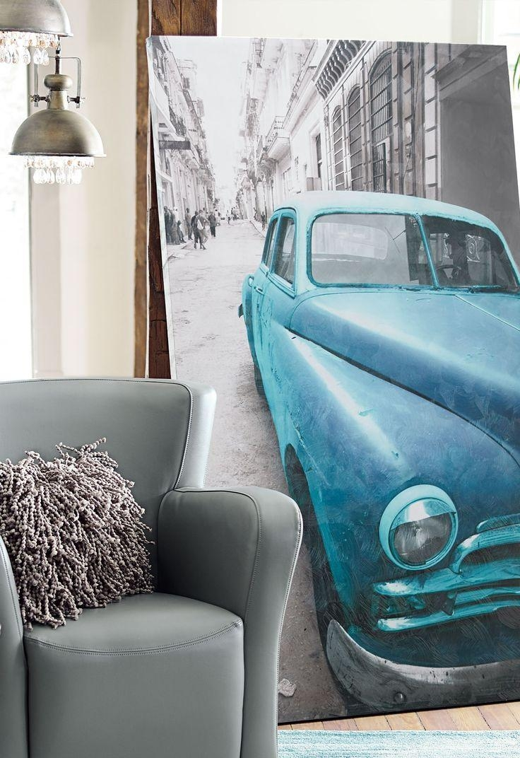 1162 Best All For The Wall Images On Pinterest | Colorful Living In Grandin Road Wall Art (View 12 of 20)