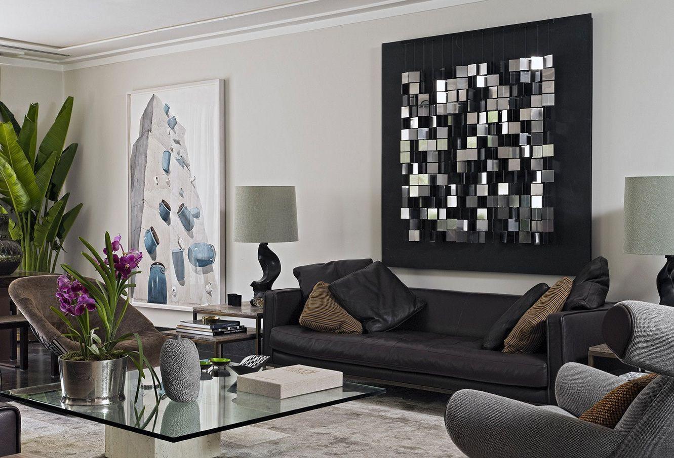 12 Modern Wall Art For Living Room | Crofiz Inside Wall Art For Living Room (Image 1 of 20)