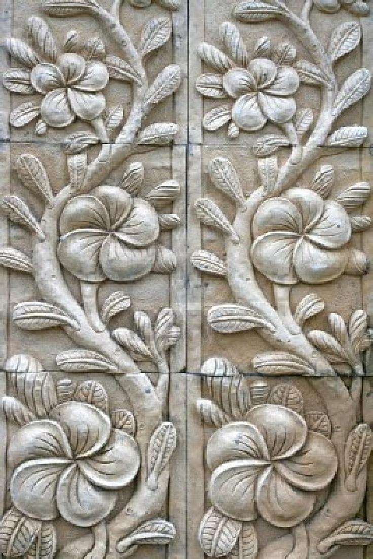 154 Best Indonesian Inspiration1 Images On Pinterest | Balinese Pertaining To Balinese Wall Art (Image 1 of 20)