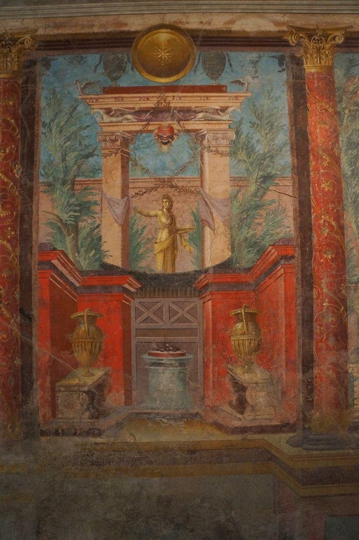 180 Best Antiquité Images On Pinterest | Ancient Rome, Fresh And Inside Ancient Greek Wall Art (Image 1 of 20)