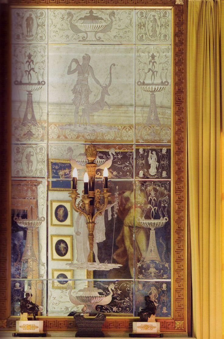201 Best Versace Images On Pinterest | Versace Home, Gianni Within Versace Wall Art (View 15 of 20)