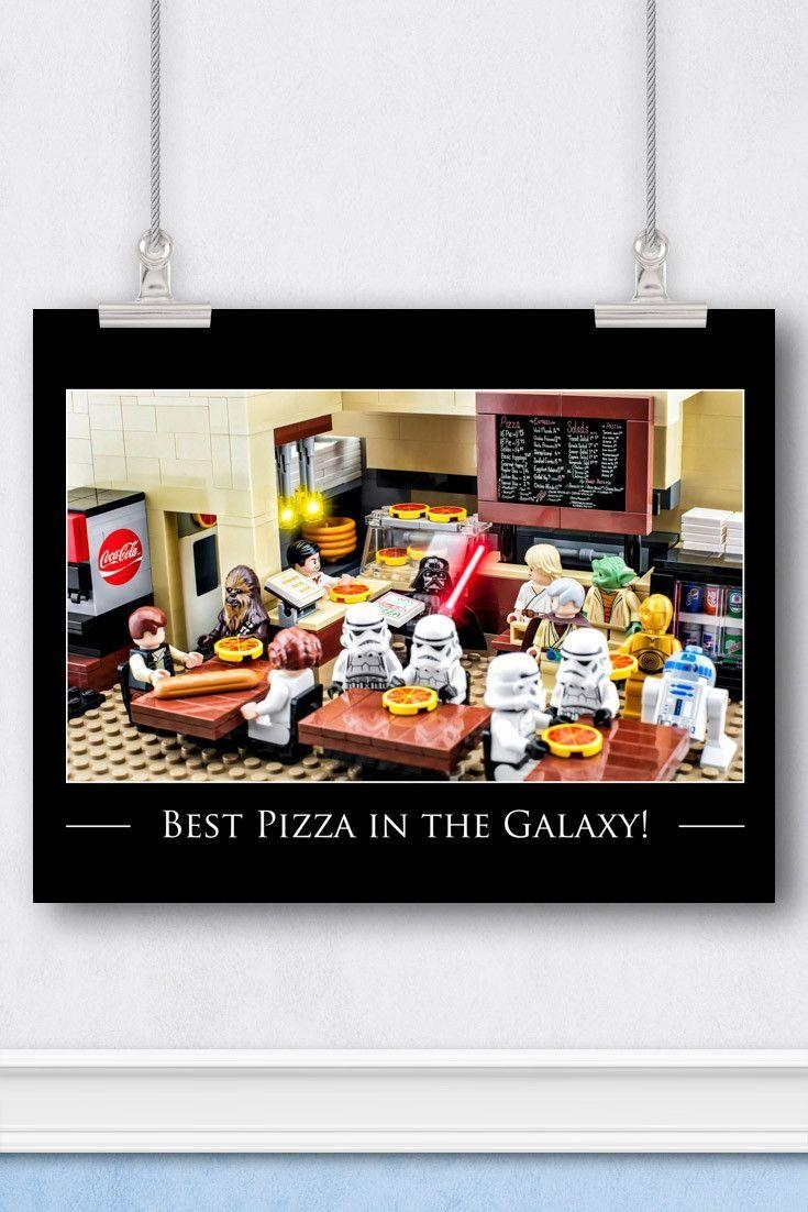 2035 Best Star Wars Images On Pinterest | Starwars, Star Wars Art Pertaining To Lego Star Wars Wall Art (View 16 of 20)