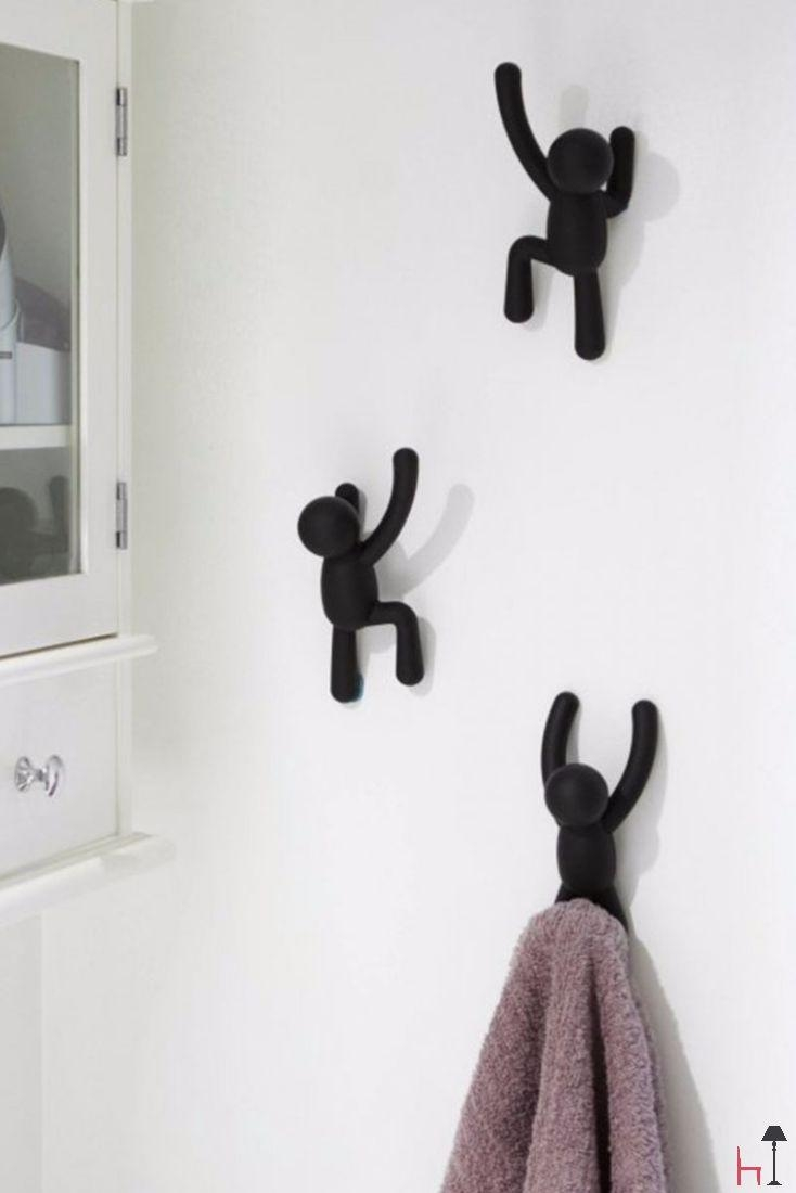 224 Best Coat Racks & Hooks Images On Pinterest | Coat Racks regarding Wall Art Coat Hooks