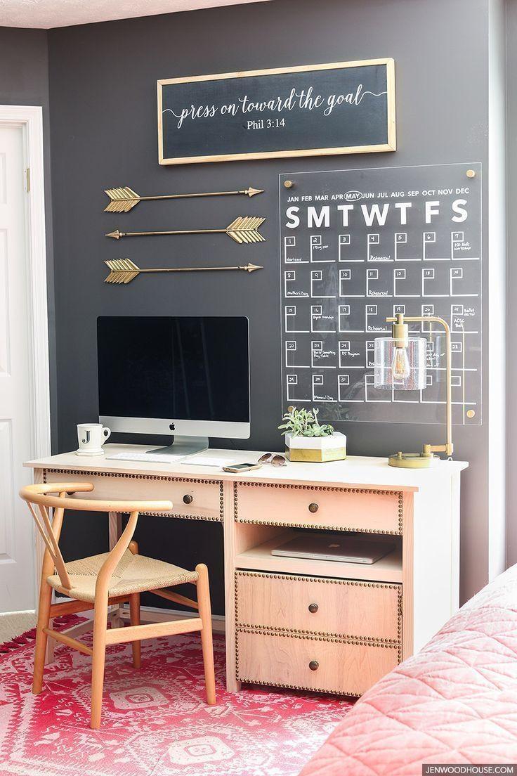 25+ Best Modern Office Decor Ideas On Pinterest | Modern Office Regarding Inspirational Wall Art For Office (Image 1 of 20)