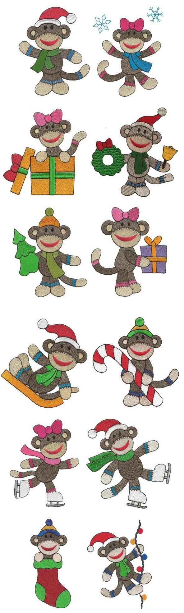 25+ Best Sock Monkey Decor Ideas On Pinterest | Sock Monkey Party With Regard To Sock Monkey Wall Art (View 12 of 20)