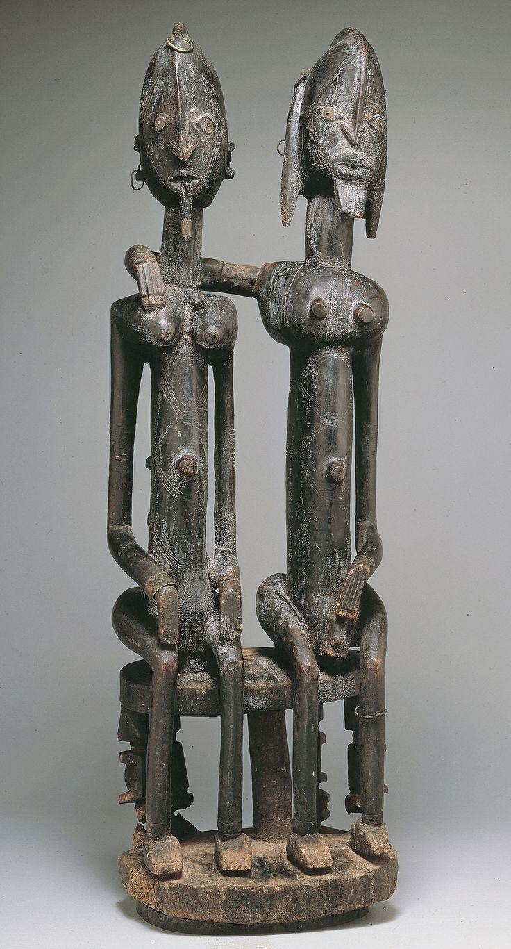 268 Best Dogon Images On Pinterest   African Art, African Masks Intended For African Metal Wall Art (Image 1 of 20)