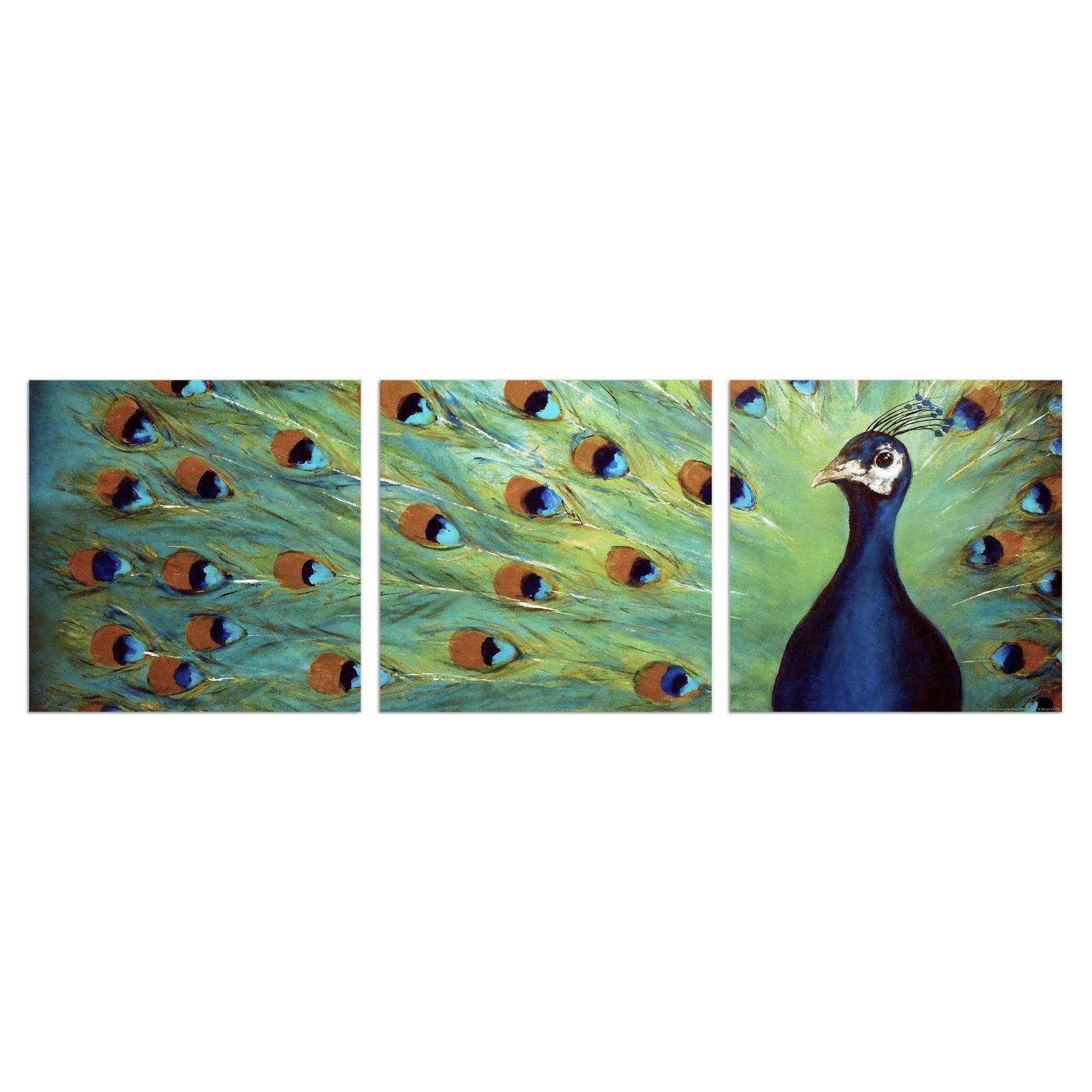 3 Piece Canvas Wall Art | Roselawnlutheran regarding Canvas Wall Art Sets Of 3