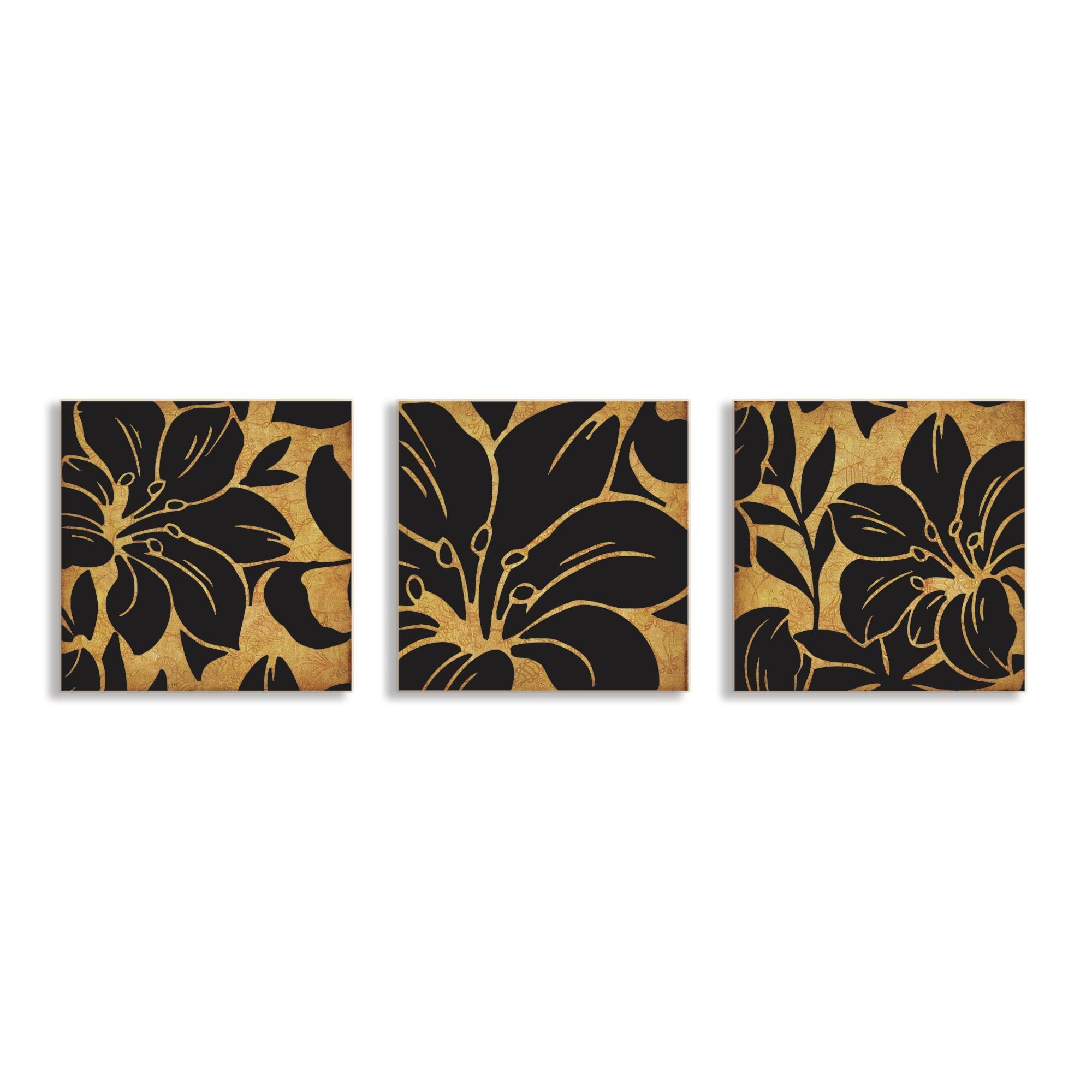 3 Piece Canvas Wall Art | Roselawnlutheran with regard to Three Piece Wall Art Sets