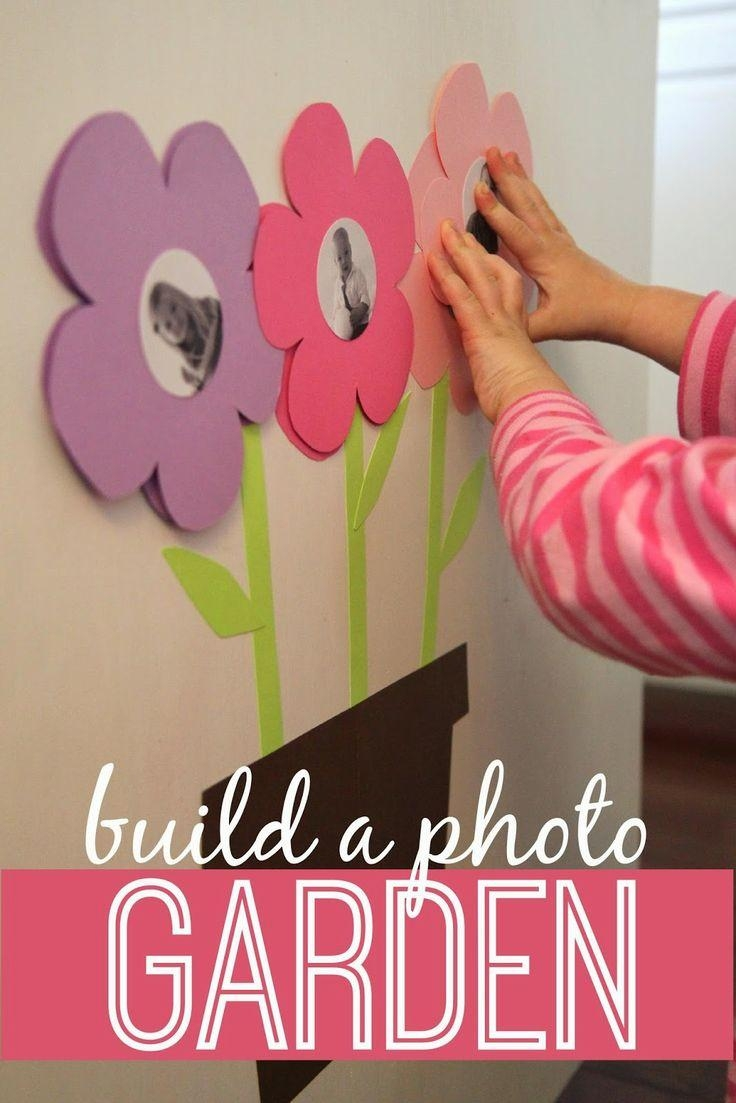 Classroom Decorating Ideas For Preschool ~ Best collection of preschool wall decoration art