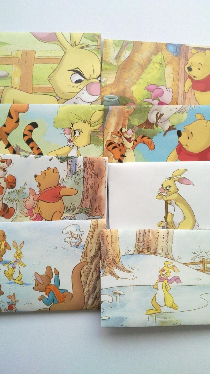 365 Best Winnie The Pooh Images On Pinterest | Pooh Bear, Disney Inside Classic Pooh Art (Image 1 of 20)