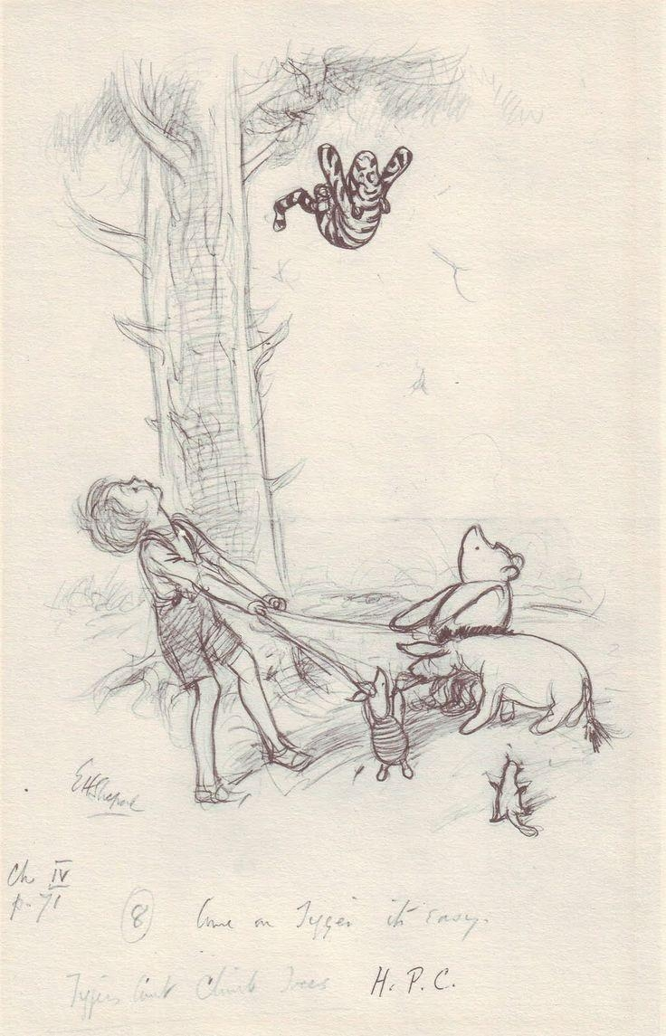 39 Best It Had To Be Pooh Images On Pinterest | Pooh Bear For Classic Pooh Art (Image 2 of 20)