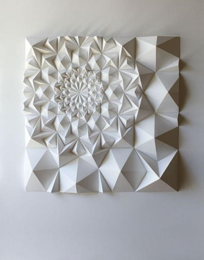 3D Printed Wall Art 3D Wall Art Prints G Wall Decal Ideas | Home Throughout  3D