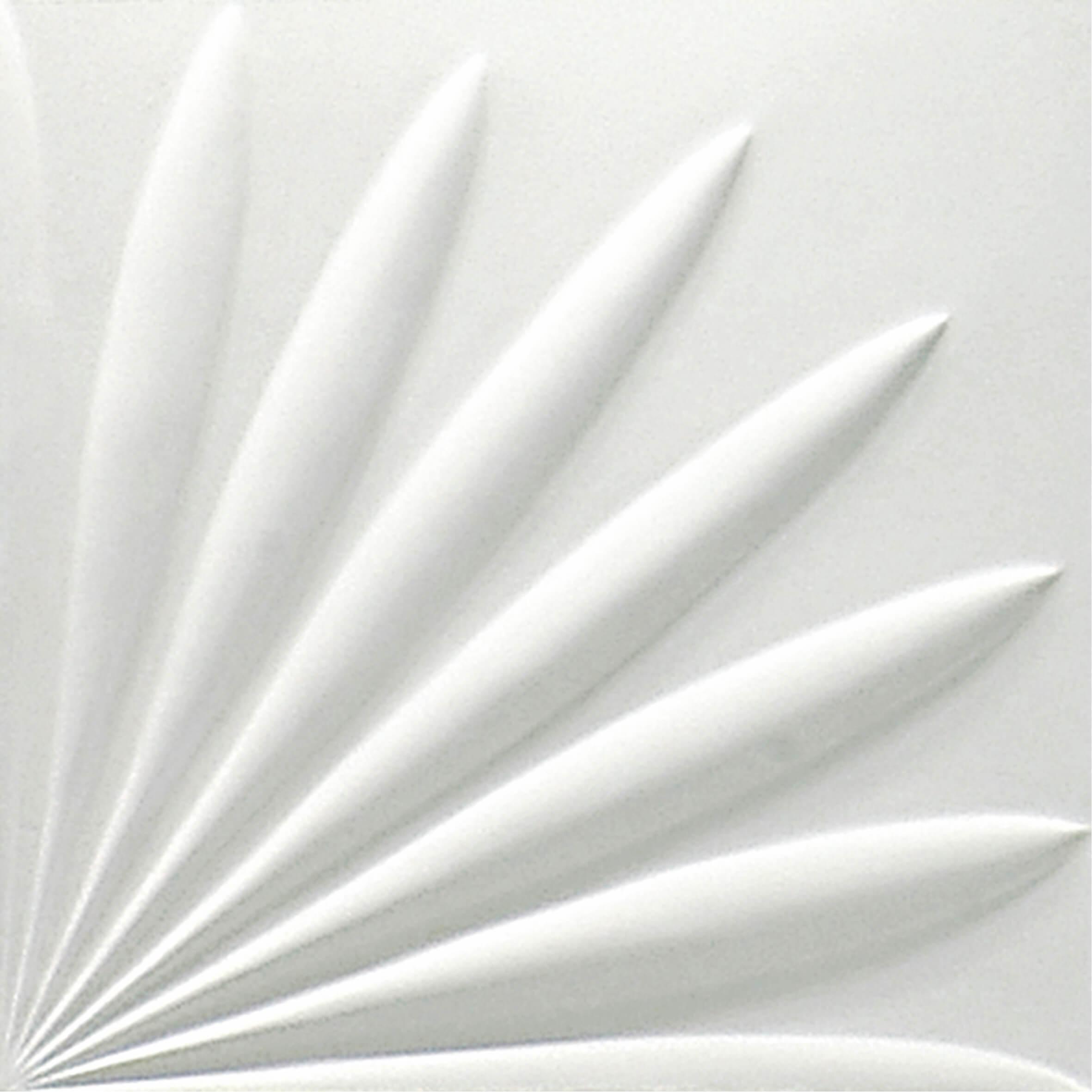 3D Wall Art – Rd Decor regarding White 3D Wall Art