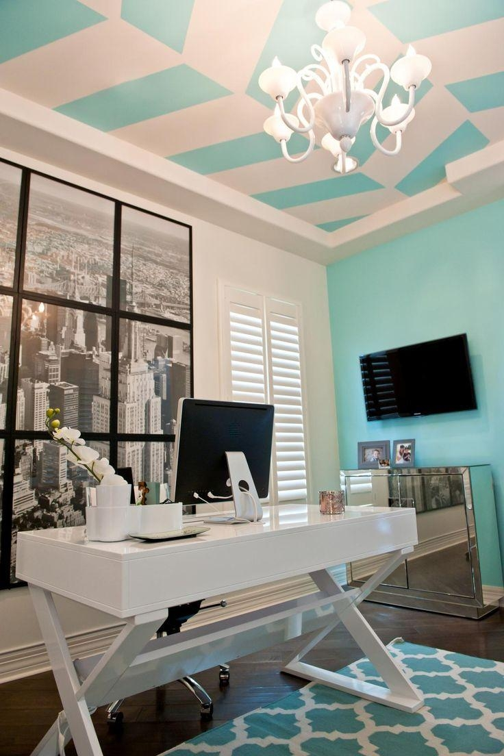 428 Best Tiffany Blue Images On Pinterest | Tiffany And Co Throughout Tiffany And Co Wall Art (Image 3 of 20)