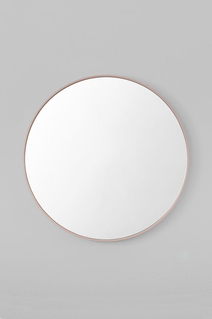 43 Best Mirror Images On Pinterest | Round Mirrors, Mirror Mirror Intended For Small Round Mirrors Wall Art (Image 3 of 20)