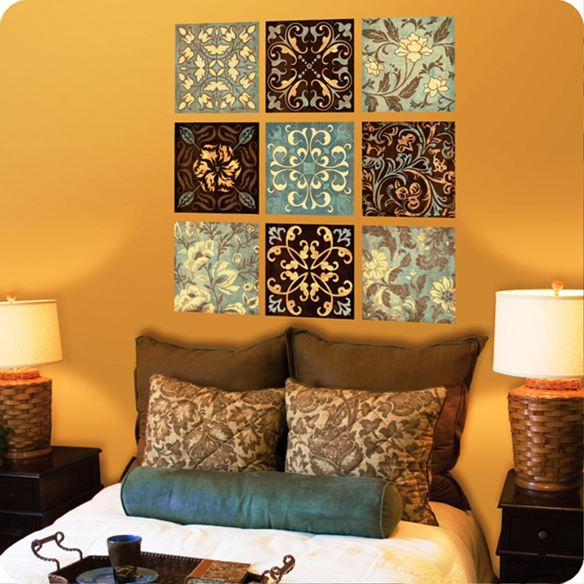 466 Best Diy Decorating Images On Pinterest Diy Crafts And Home with Pinterest Wall Art Decor