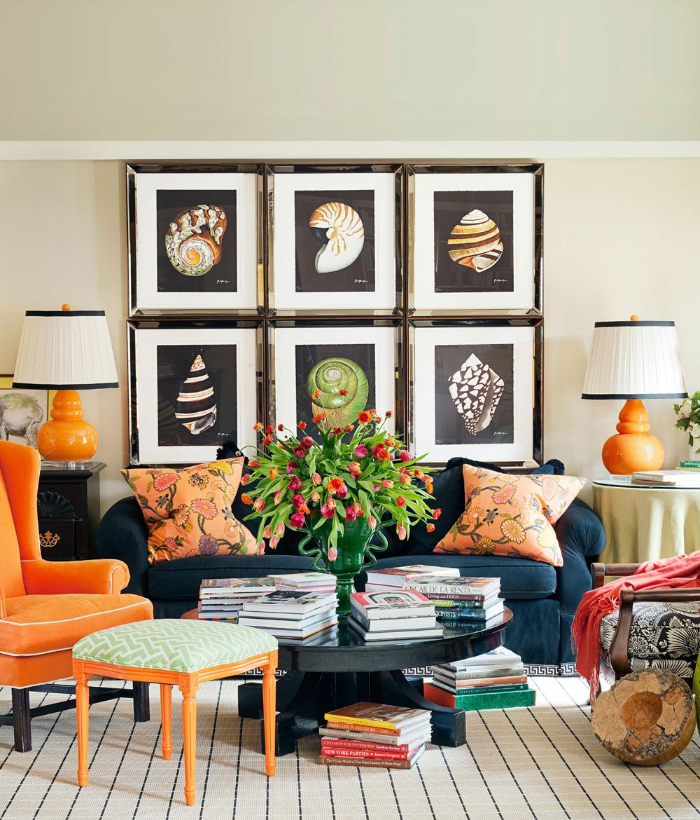 51 Best Living Room Ideas – Stylish Living Room Decorating Designs With Wall Pictures For Living Room (Image 4 of 20)