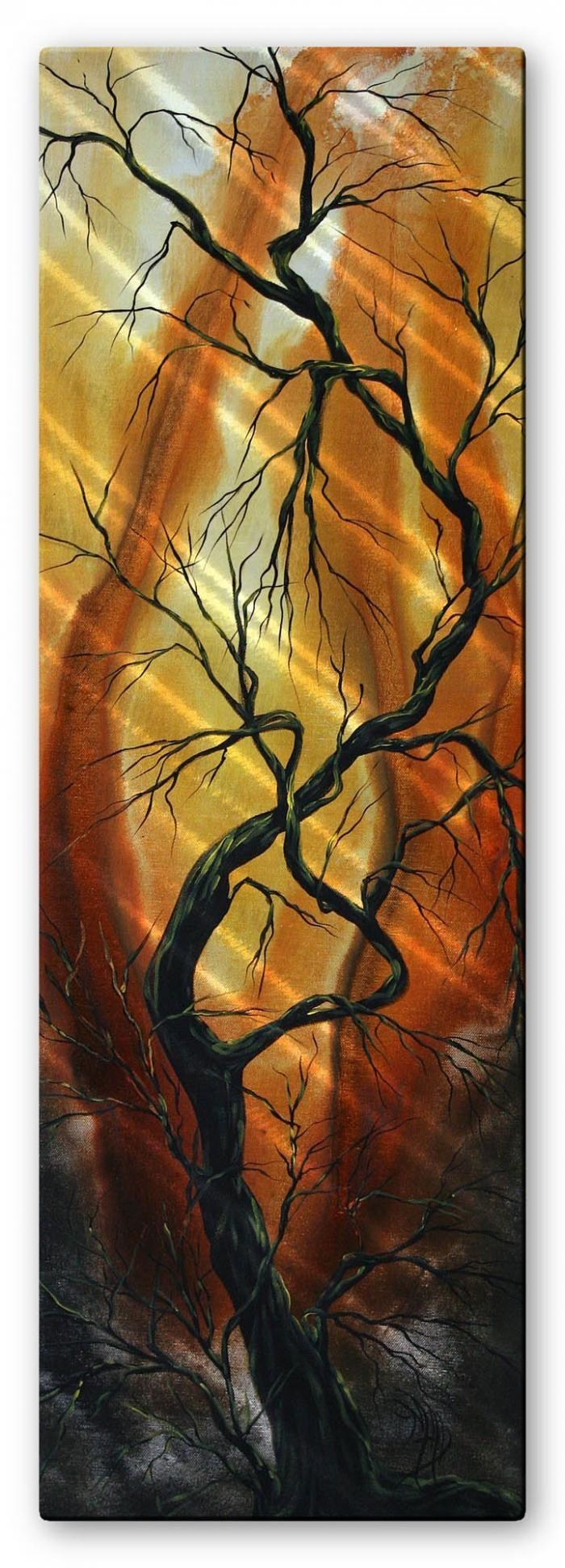 65 Best Artist- Megan Duncanson Images On Pinterest | Abstract Art intended for Megan Duncanson Metal Wall Art