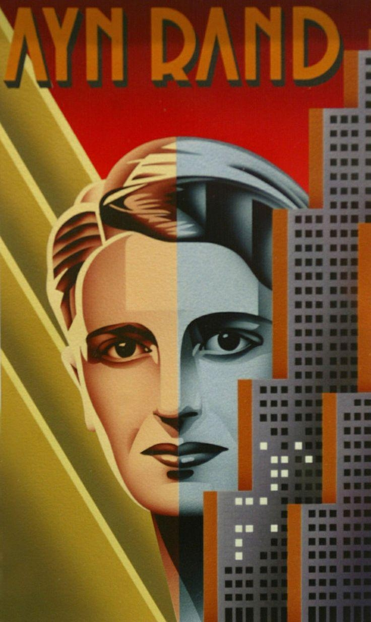 69 Best Ayn Rand Images On Pinterest | Ayn Rand, Atlas Shrugged For Atlas Shrugged Cover Art (Photo 18 of 20)