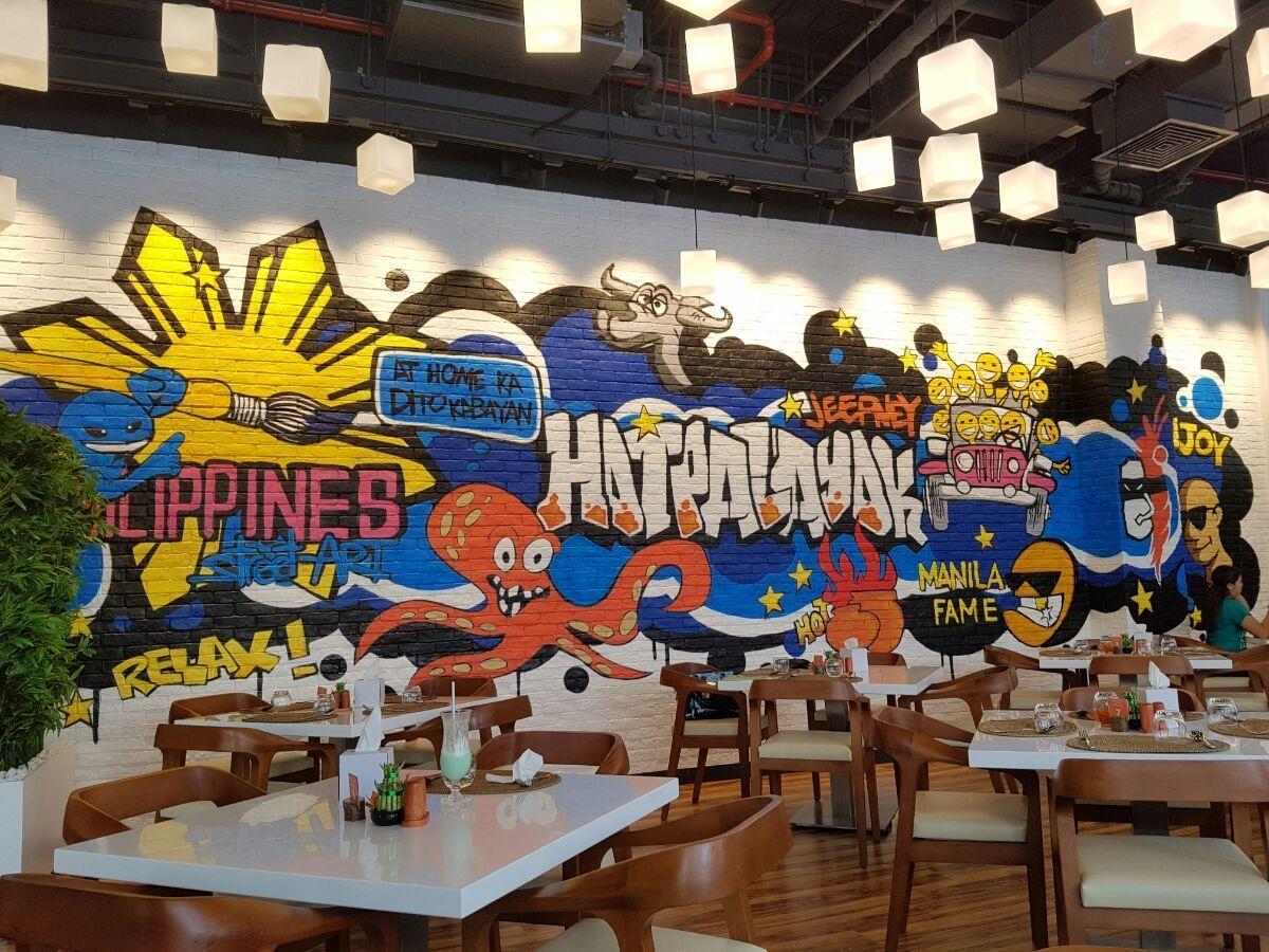 8 Reasons Why Hot Palayok Is A 5-Star Filipino Dining Experience for Filipino Wall Art