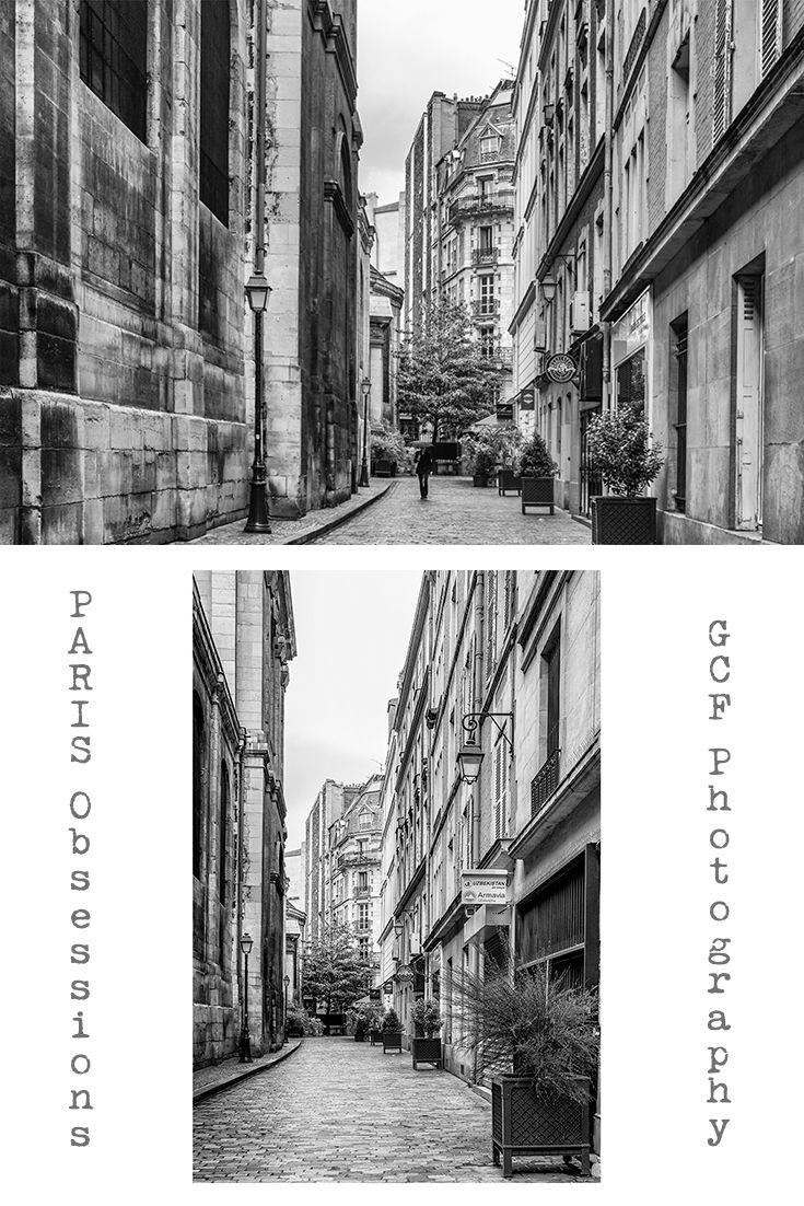 8271 Best Wall Art Decor Images On Pinterest | Wall Murals, Street Pertaining To Black And White Paris Wall Art (Image 3 of 20)
