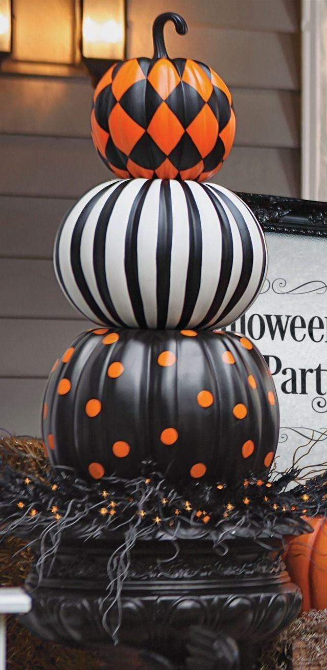 927 Best Halloween Haven Images On Pinterest | Halloween Crafts With Grandin Road Wall Art (View 13 of 20)