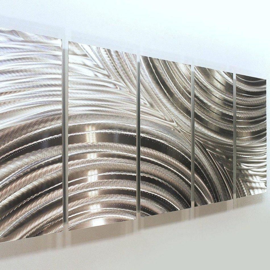 Abstract Circles Wall Art – Bookpeddler Regarding Cheap Contemporary Wall Art (Image 3 of 20)