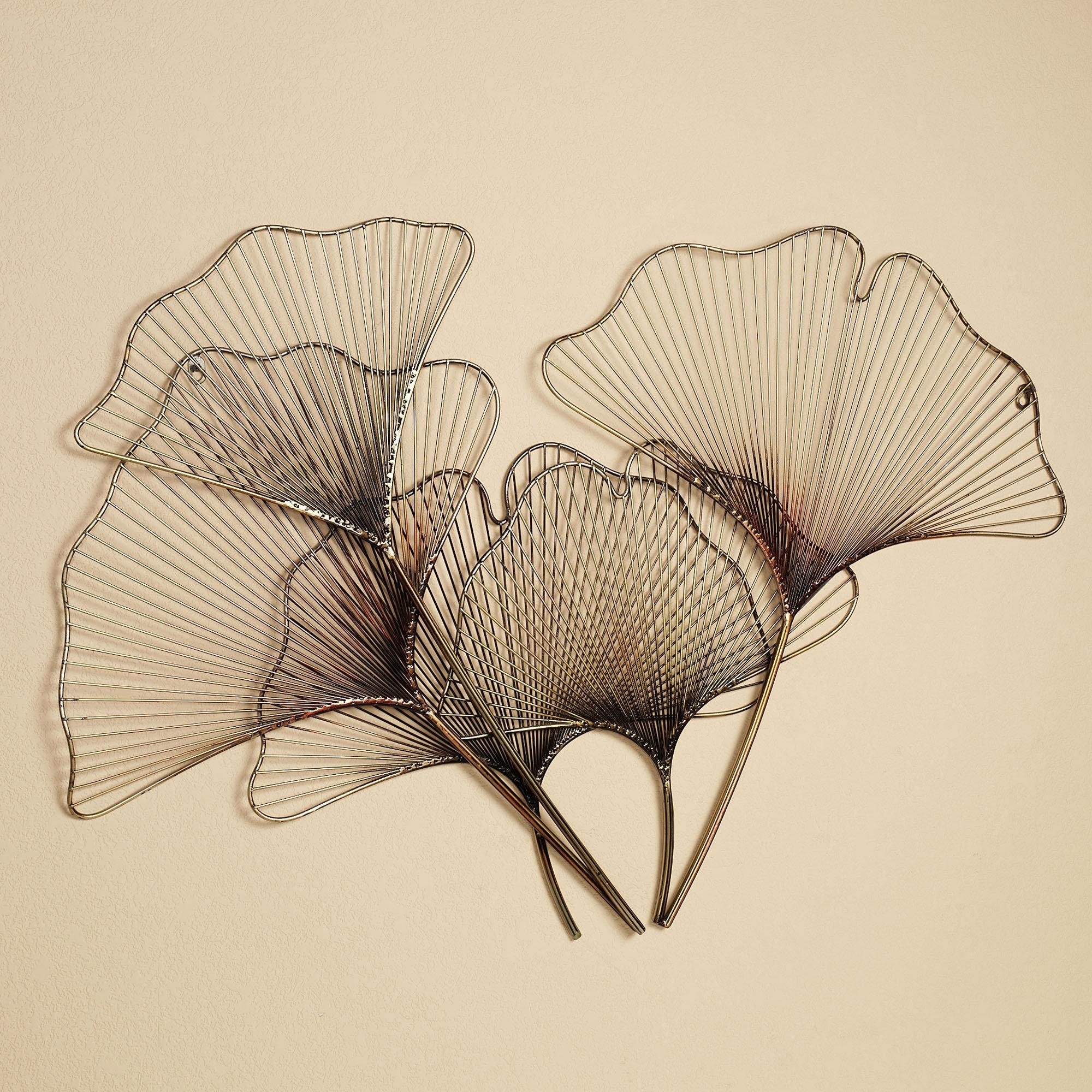 Amazing Decoratio Site Image Metal Wall Art Decor And Sculptures Regarding Wire Wall Art Decors (Image 5 of 20)