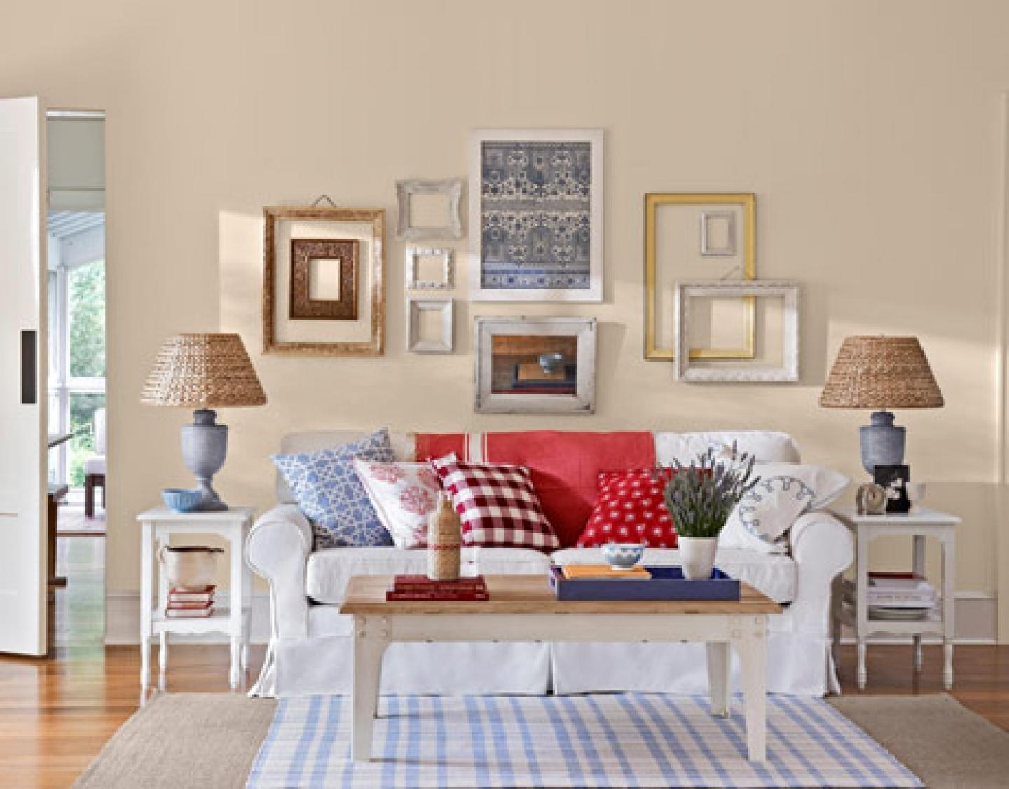 American Country Home Decor. . Cart (Image 5 of 20)