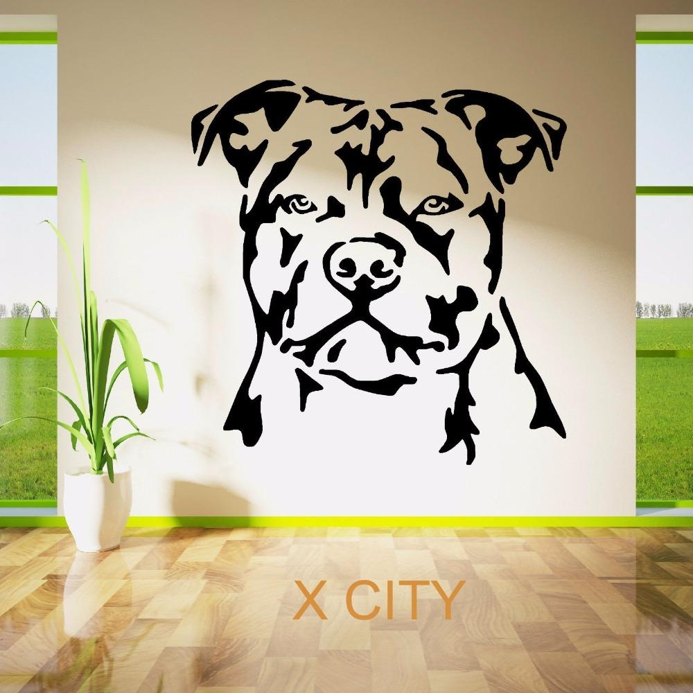 Animal Wall Stencils Promotion Shop For Promotional Animal Wall With Animal Wall Art (Image 5 of 20)