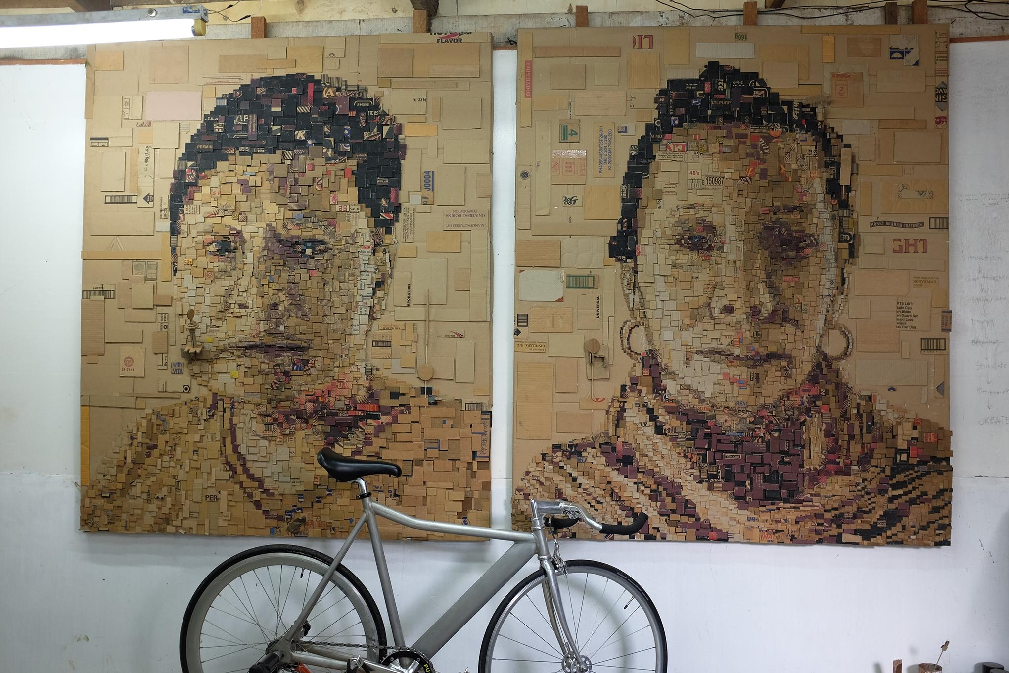 Art Fair Philippines Presents 40 Galleries For Biggest Show Yet Inside Filipino Wall Art (Image 3 of 20)