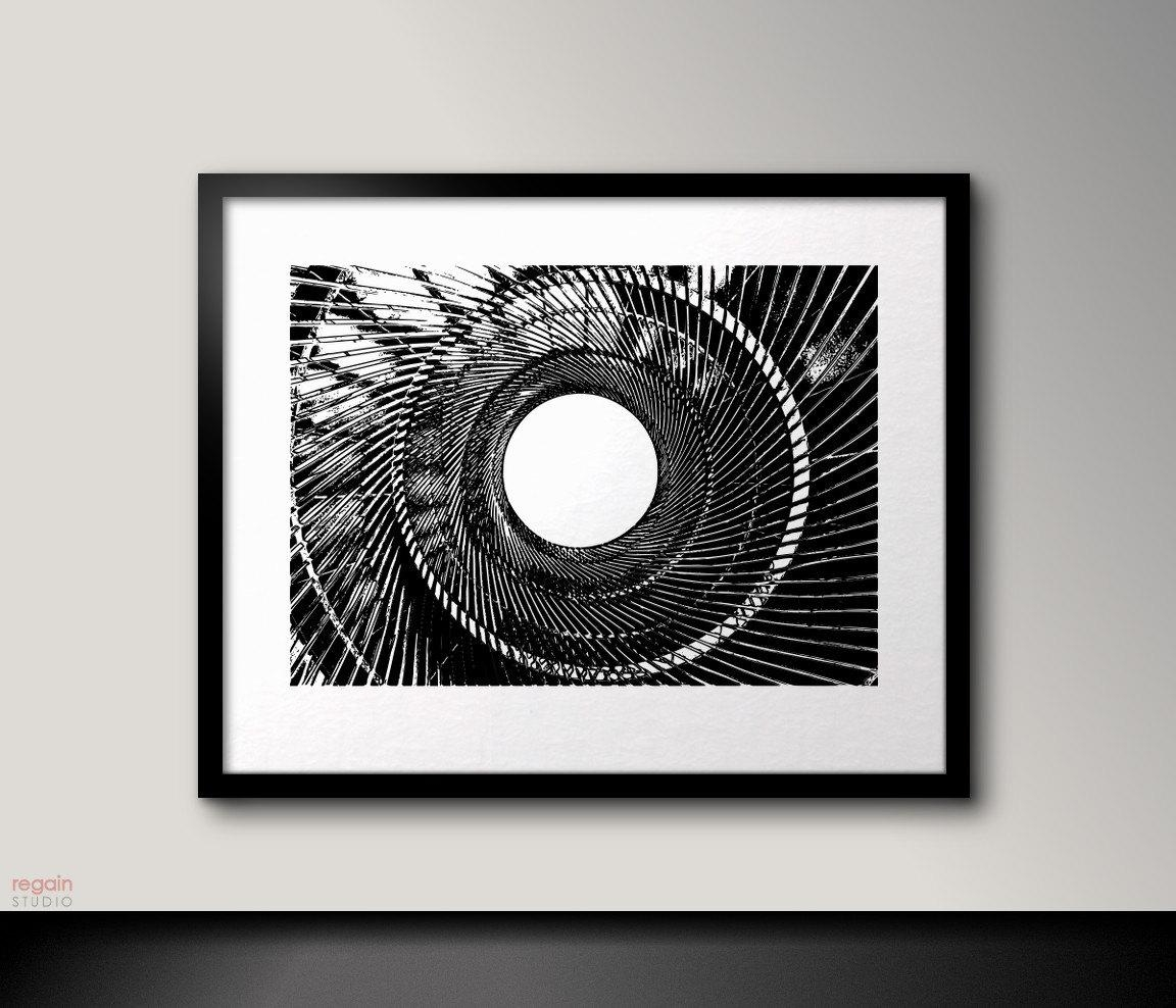 Art: Industrial Wall Art Throughout Vintage Industrial Wall Art (Image 4 of 20)