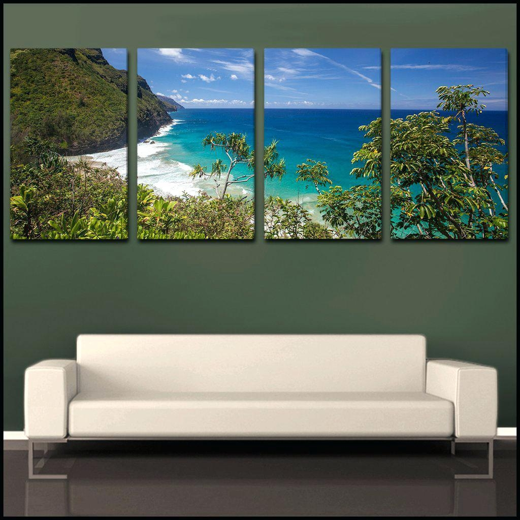 Articles With 4 Piece Wall Art Sets Tag: 4 Piece Wall Art (Image 6 of 20)