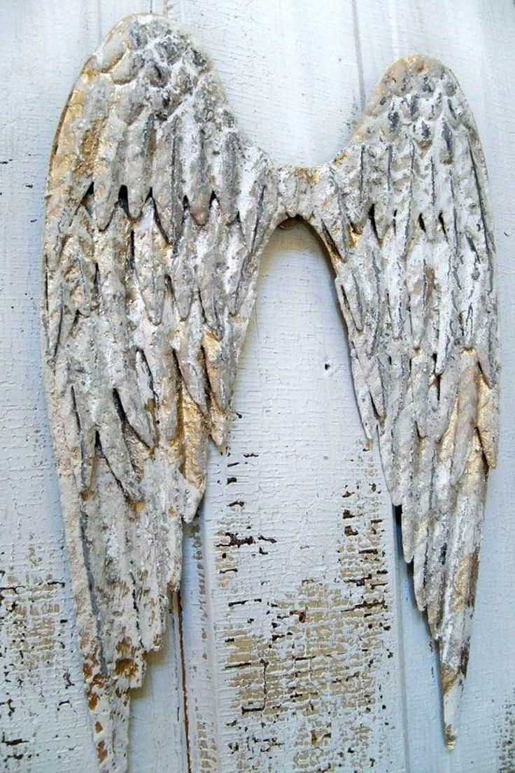 Articles With Angel Wings Wall Decor Tag: Angel Wall Decor (View 14 of 20)