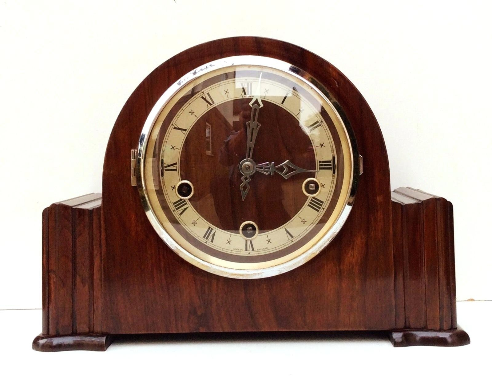 Articles With Art Deco Wall Clocks For Sale Tag: Art Deco Wall Clock (Image 4 of 20)