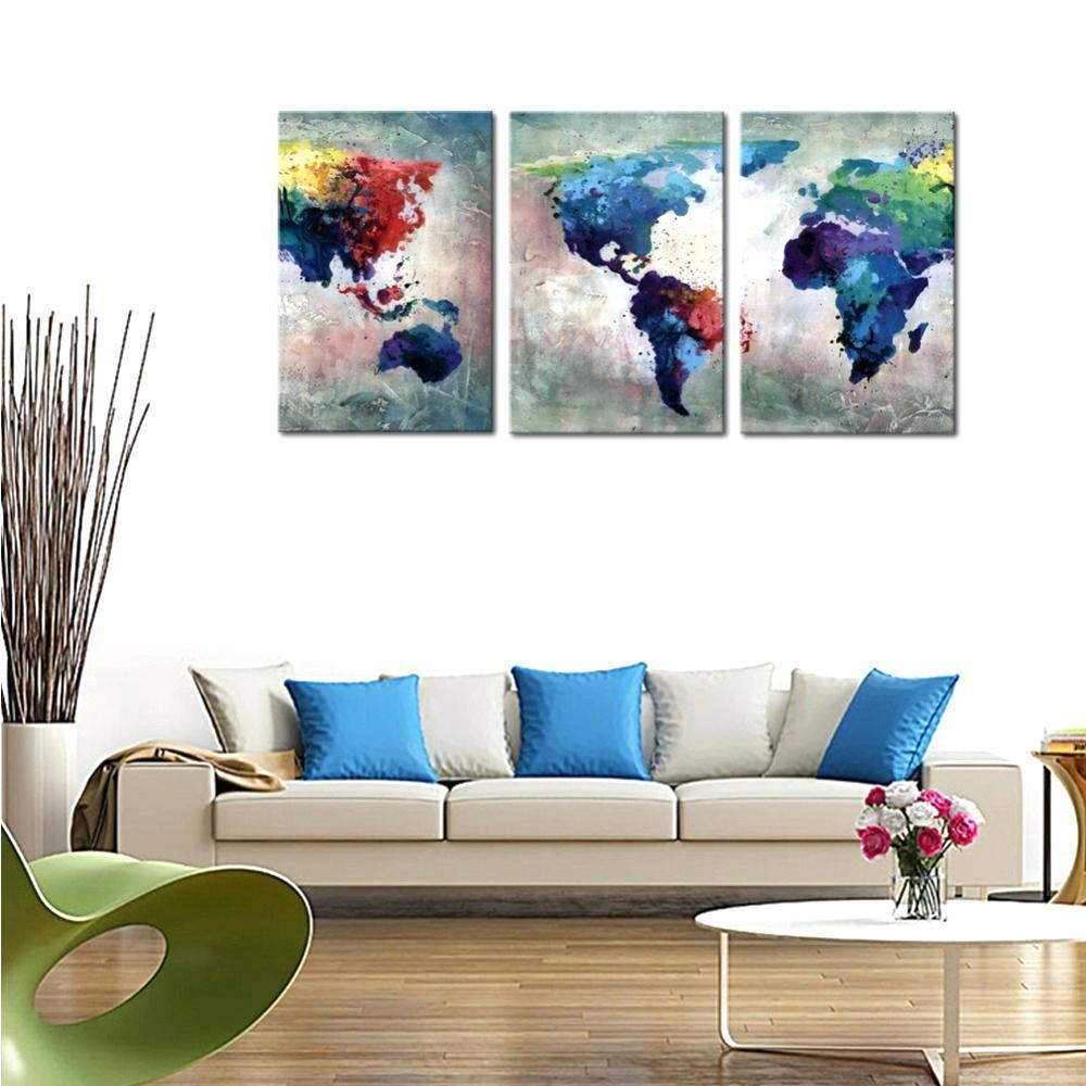 Articles With Black Framed Wall Art Set Tag: Large Framesd Wall With Regard To Oversized Framed Wall Art (Image 1 of 20)