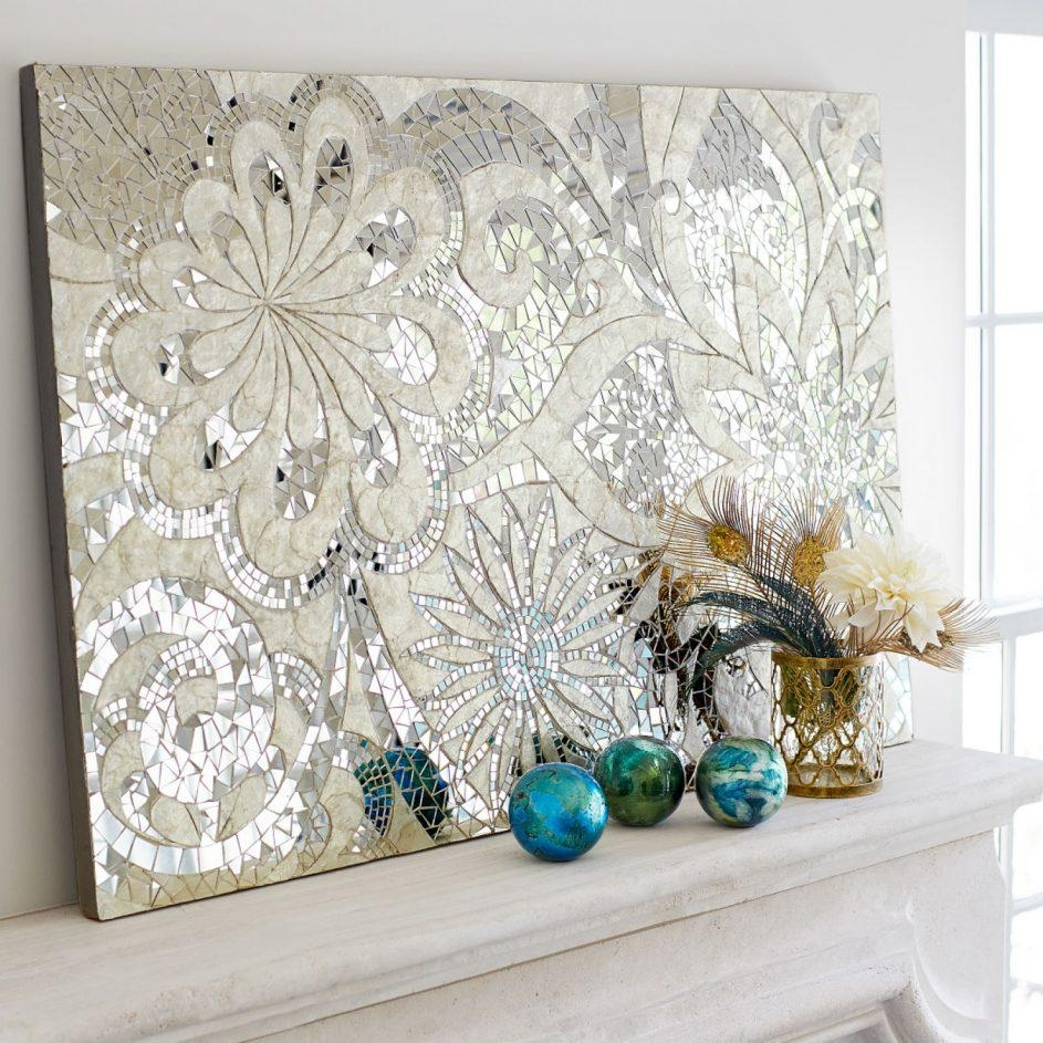 Articles With Eloquence Bloom Capiz Shell Flower Wall Art Tag Regarding Capiz Shell Wall Art (Image 5 of 20)