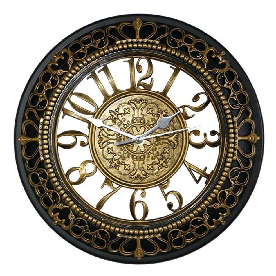 Wall Art Ideas: Italian Ceramic Wall Clock Decors (Explore #14 of 20 ...