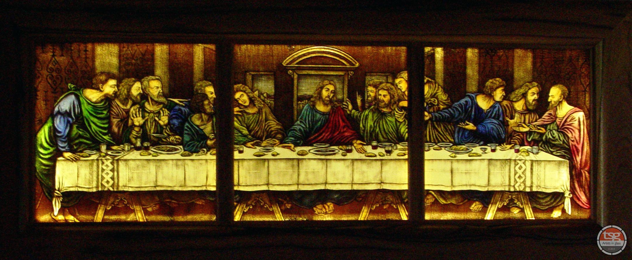 Articles With Kajaria Kitchen Wall Tiles Design Tag: Kitchen Wall In Last Supper Wall Art (View 9 of 20)