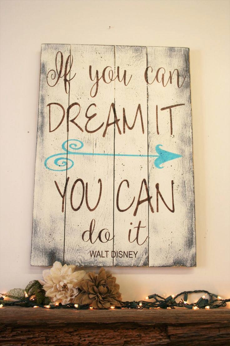Articles With Motivational Canvas Wall Art Uk Tag: Motivational Throughout Inspirational Canvas Wall Art (Image 3 of 20)