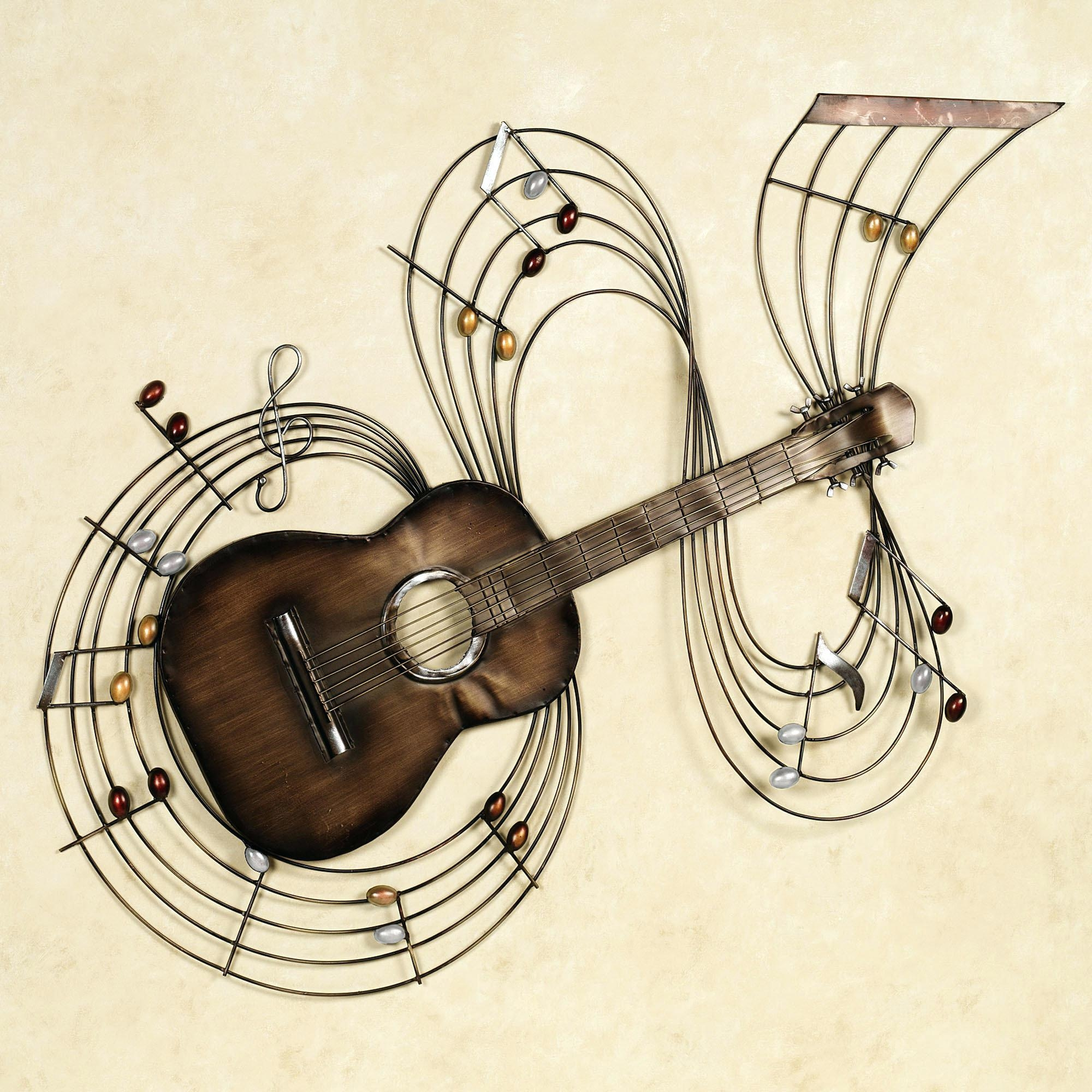 Articles With Music Wall Art Stickers Tag: Music Wall Art (Image 1 of 20)