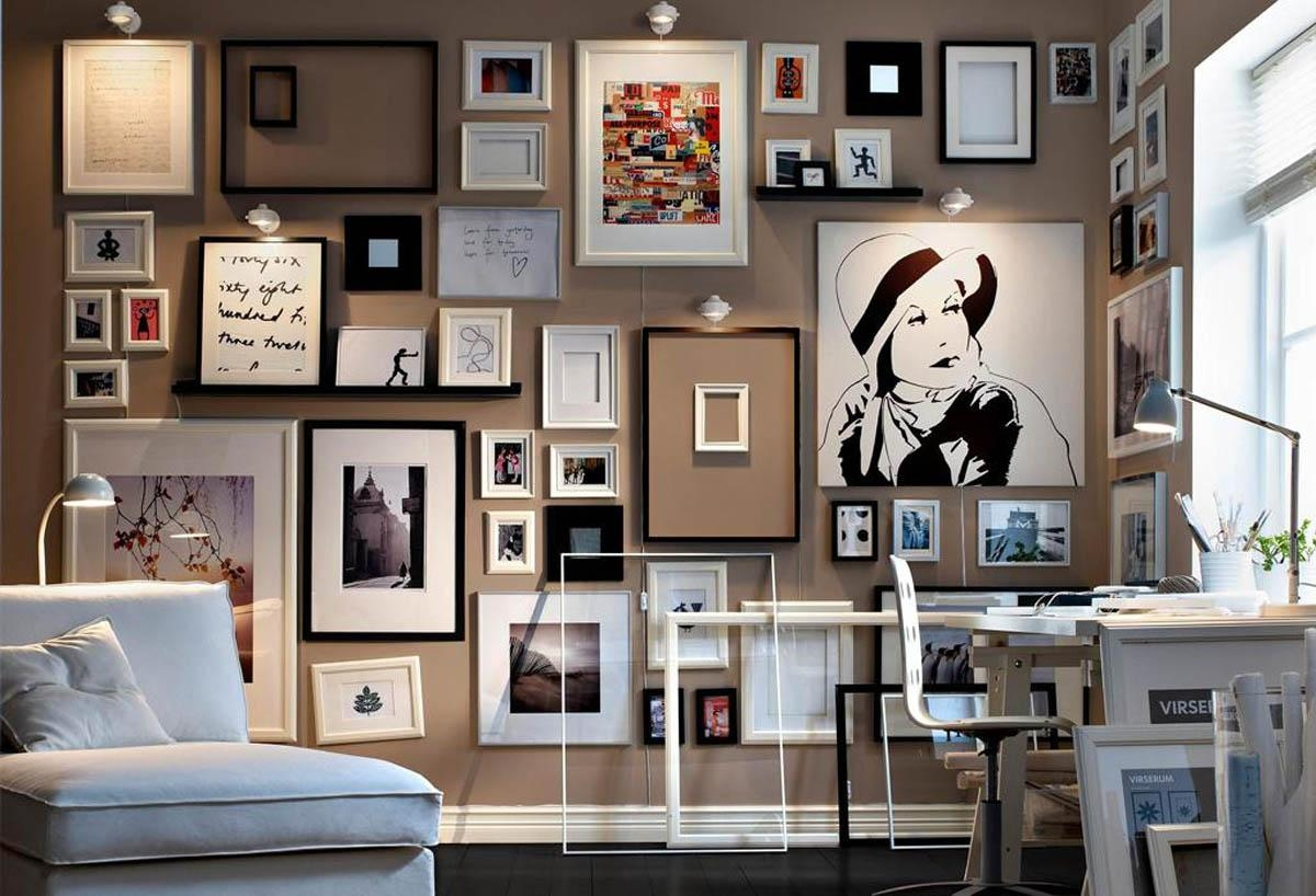 Articles With Wall Art Frames Pinterest Tag: Wall Art Frames Images (Image 4 of 20)