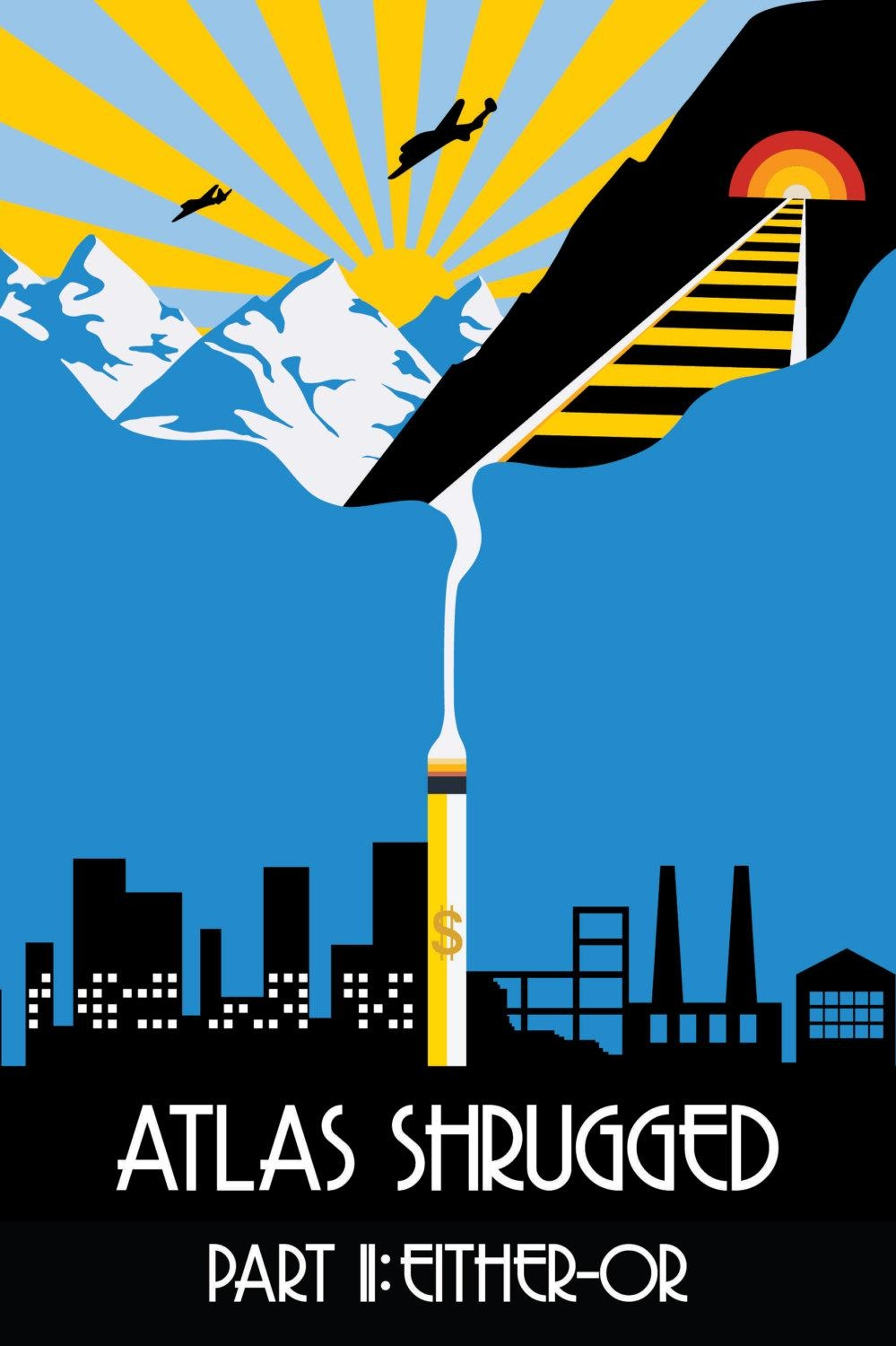 Atlas Shrugged Part 2 Vector File In Atlas Shrugged Cover Art (View 6 of 20)